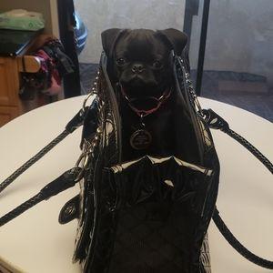 Handbags - NWOT Coco pet carrier
